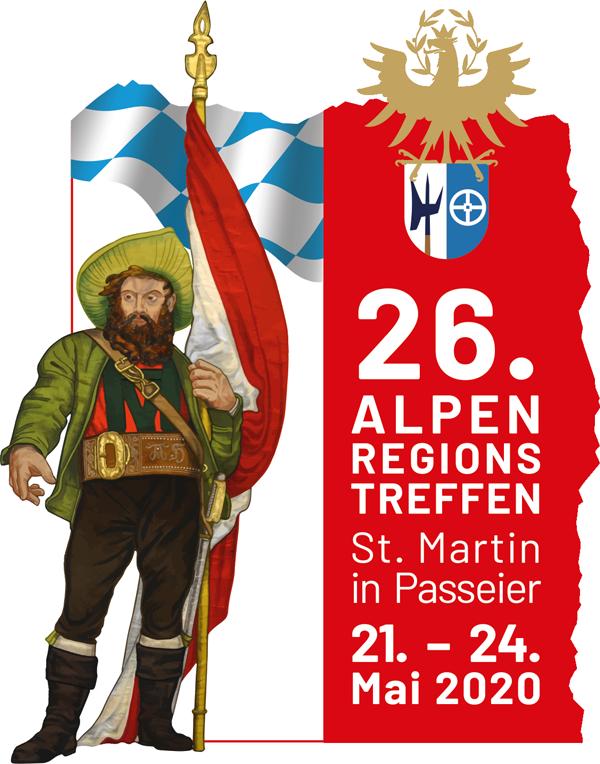 Alpenregionstreffen 2020: Grußworte Arno Kompatscher – Landeshauptmann von Südtirol