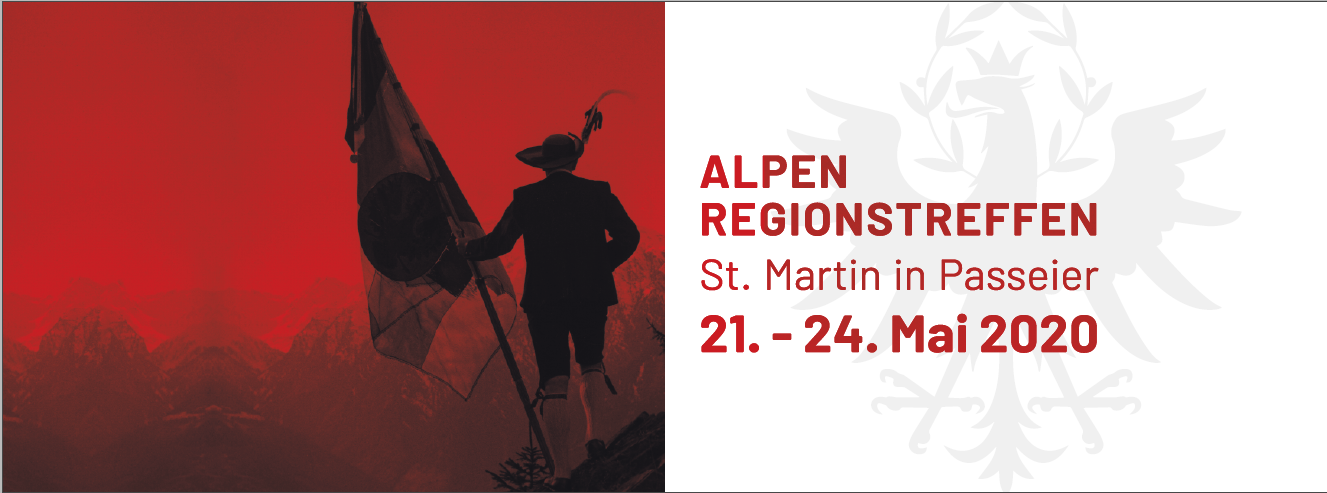 Alpenregionstreffen 2020: Passeirer rüsten sich für das 26. Alpenregionstreffen