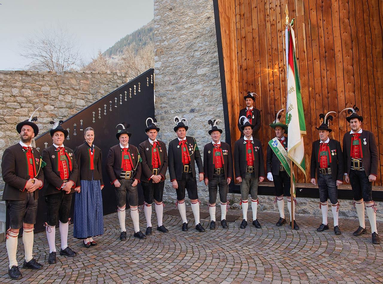 Alpenregionstreffen 2020: Vorbereitungen laufen auf Hochtouren