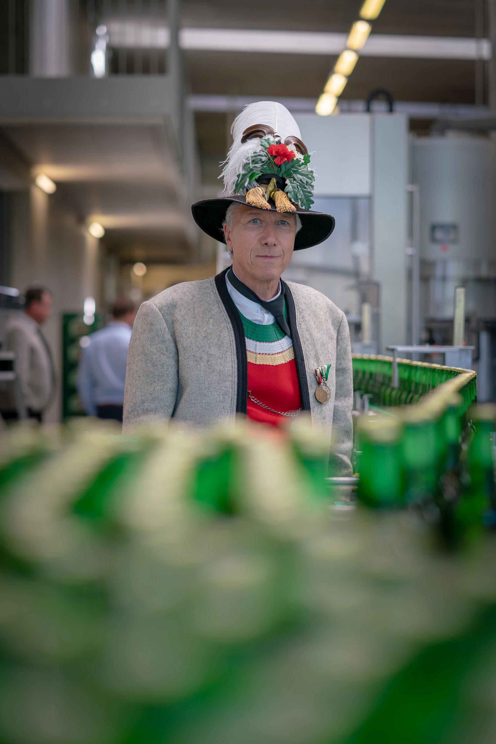 Alpenregionstreffen 2020: Vorfreude auf Schützenfest im Passeiertal