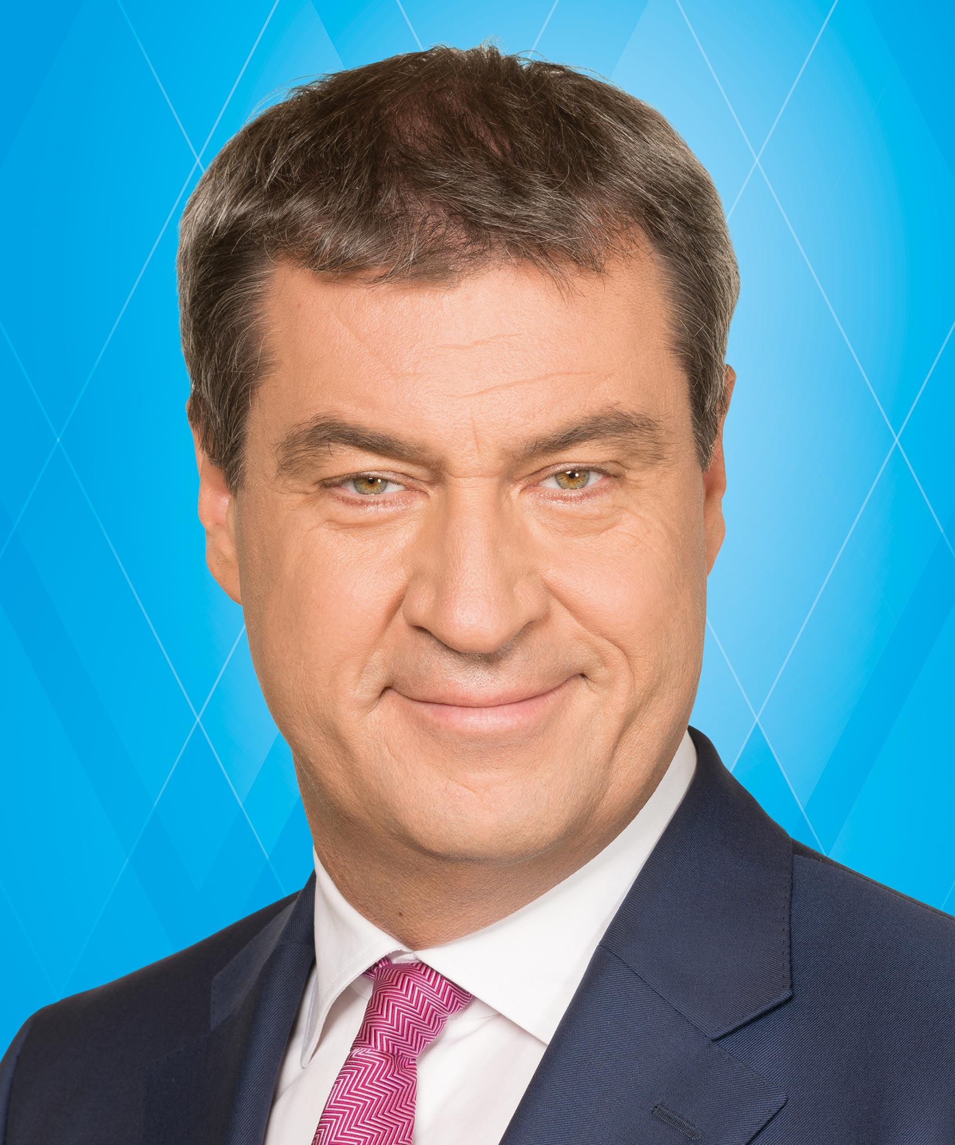 Alpenregionstreffen 2020: Ministerpräsident Söder übernimmt Schirmherrschaft