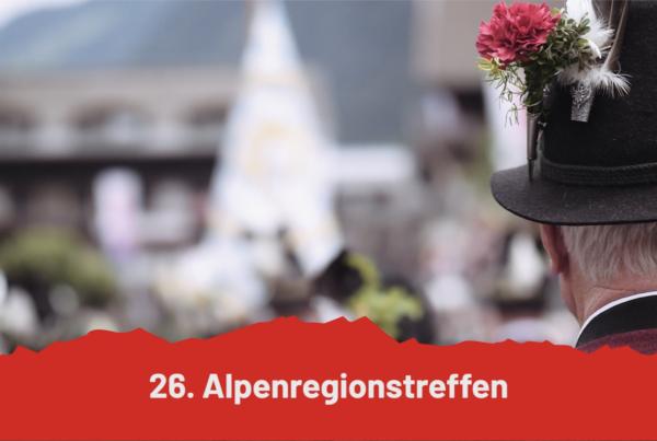 Videotrailer erste Phase Musikprogramm Alpenregionstreffen 2020