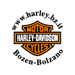 Harley-Davidson® Black & Orange