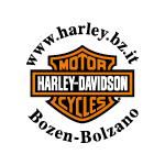 Harley-Davidson® Black & Orange