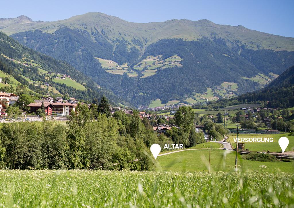 Feldmesse Alpenregionstreffen 2021