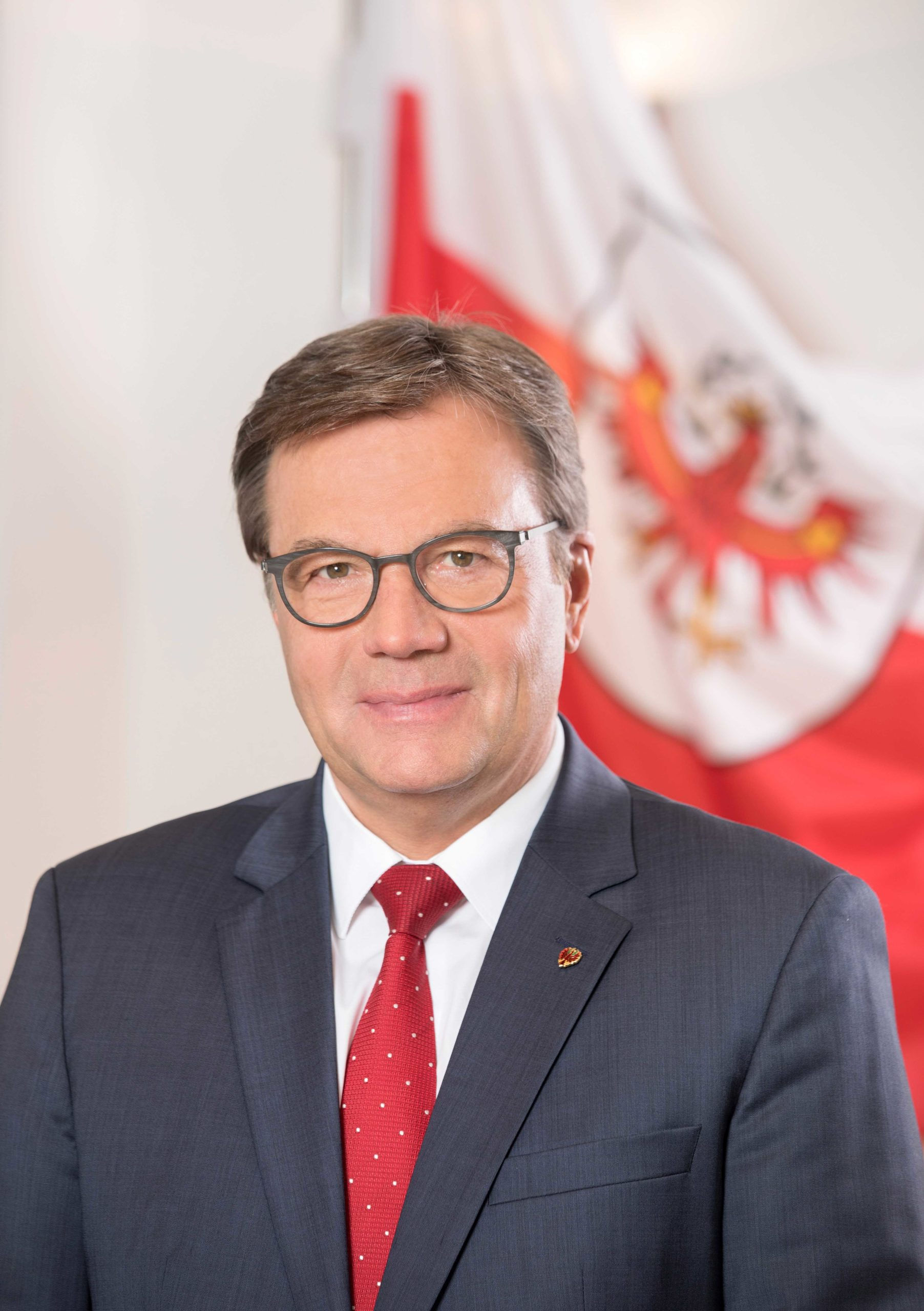 Alpenregionstreffen 2020: Landeshauptmann Günther Platter übernimmt Schirmherrschaft